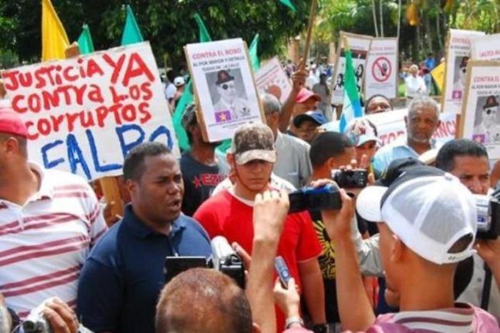 Audiencia hoy de caso alcalde SFM acusado desfalco de más de RD$400 millones