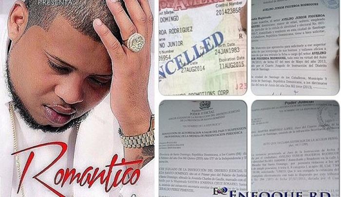 EEUU cancela la visa al Lápiz Conciente