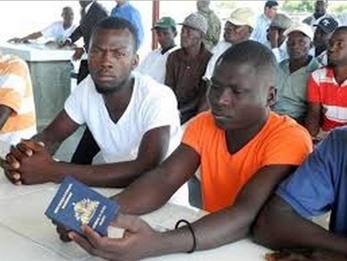 Exigen solucionar la crisis haitiana en RD