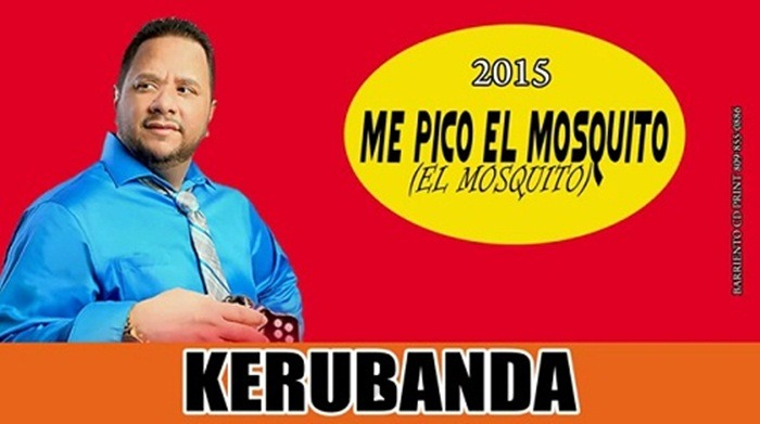 Kerubanda – El Mosquito Me Pico