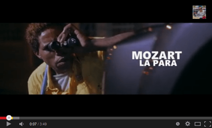 MOZART LA PARA FT. SHELOW SHAQ – LLEGAN LOS MONTRO MAN ( VIDEO OFICIAL )