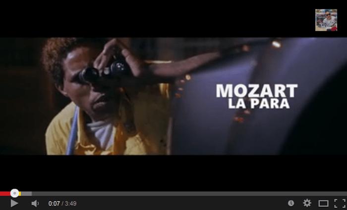 MOZART LA PARA FT. SHELOW SHAQ – LLEGAN LOS MONTRO MAN ( VIDEO OFICIAL )
