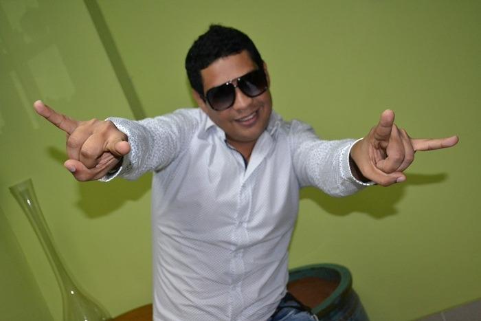 Estreno: Diomedes Grupo Mio – La Musica Que Puede