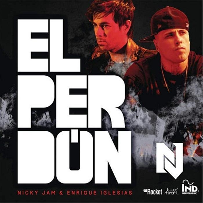 Nicky Jam Feat. Enrique Iglesias – El Perdón