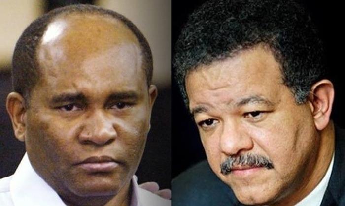 Narcotraficante dominicano dice donó US$4,6 millones a expresidente