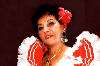 Muere Celina González, reina de la música guajira