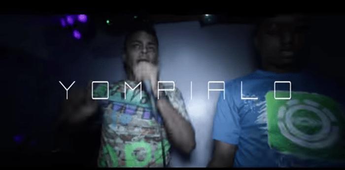 N-Fasis – Yompialo (video oficial)