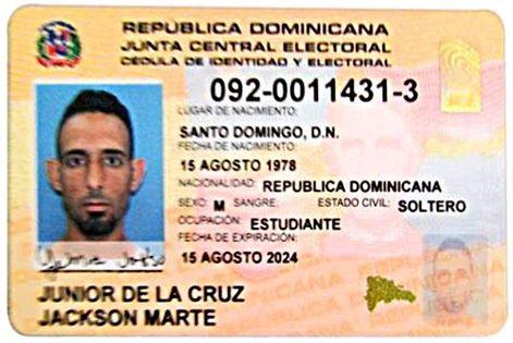 Murió el joven lagunasaladense el cual había sido encontrado en la carretera Sánchez de San Cristóbal