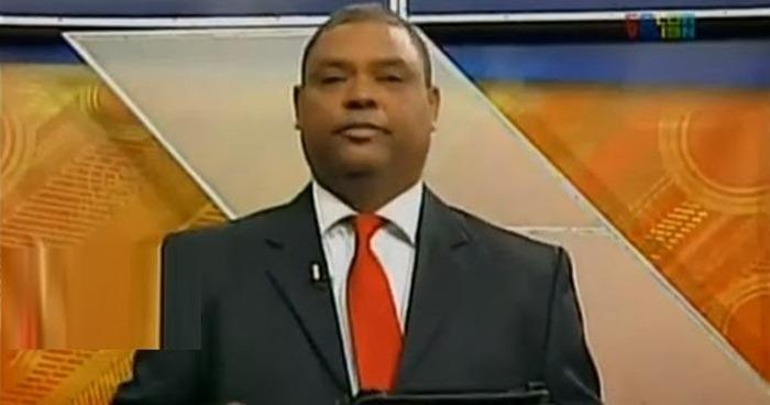 Aridio Castillo habla y dice como y por que votaron a Jenny Blanco de Telemicro