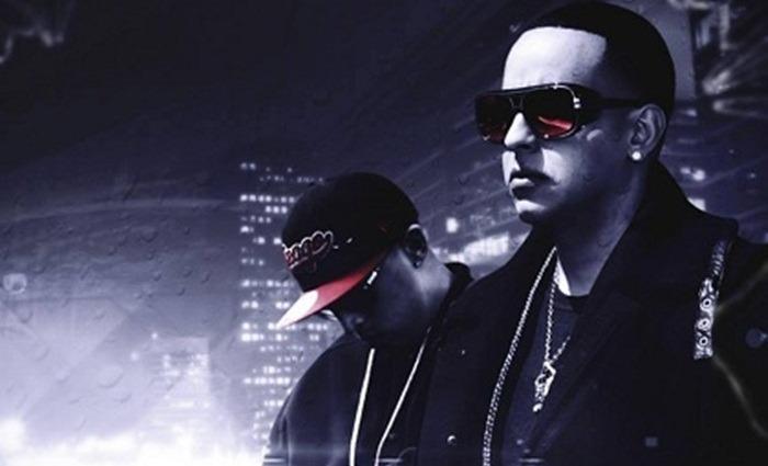 Daddy Yankee Ft. Ñengo Flow – Maliantes De Internet