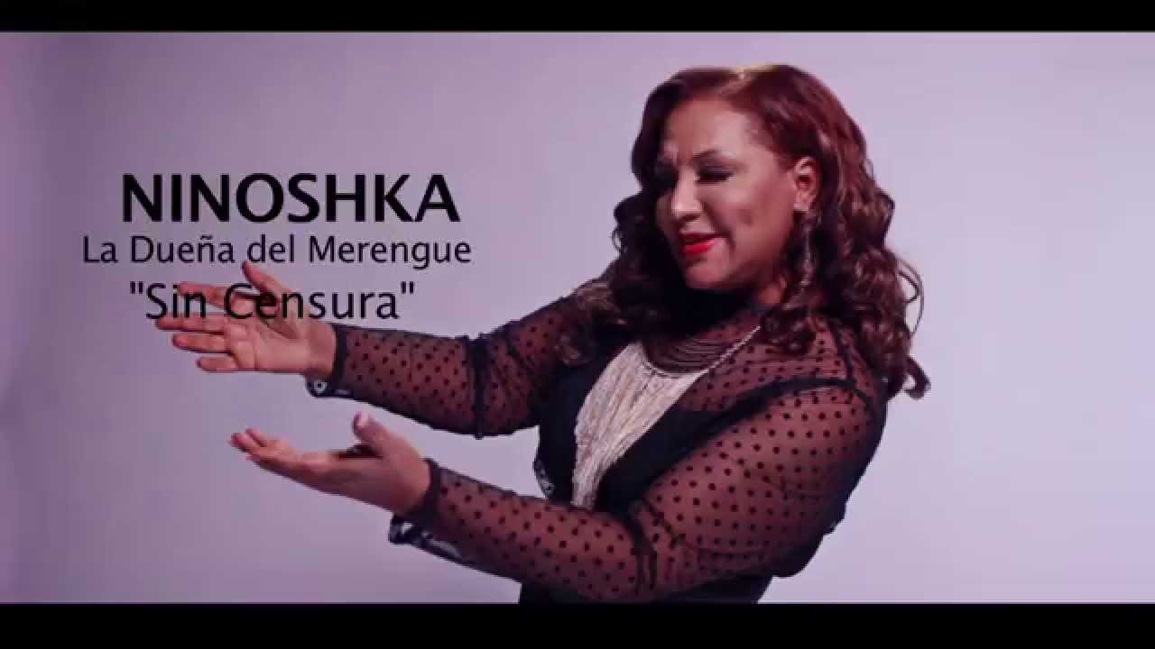 "Ninoshka – ""Sin Censura"" (Video Oficial)"