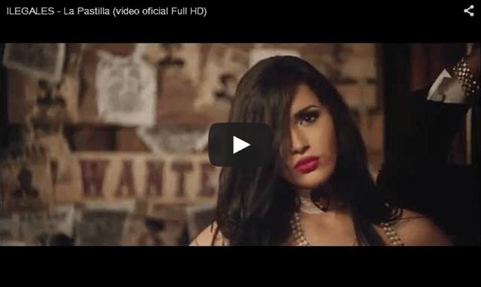 ILEGALES – La Pastilla (video oficial Full HD)