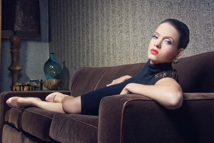 """Yelitza Lora crea su productora cinematográfica """"Princesa Films"""""""