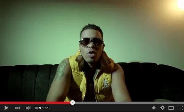 Lo Nuevo: Chico La Makina – RROTEGEME DIOS PREVIEW 2015