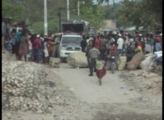 Denuncian miembro del Cesfront dio cartuchazo a haitiana
