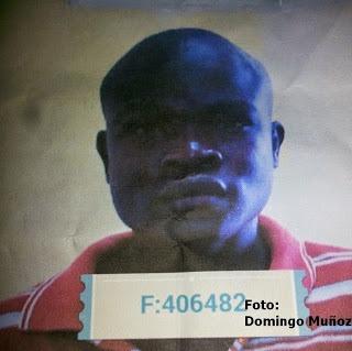 Se fua por segunda vez peligrosísimo asesino Haitiano de la Cárcel de Mao