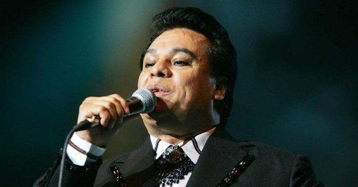 Juan Gabriel vuelve a liderar ventas de música latina tras 18 años