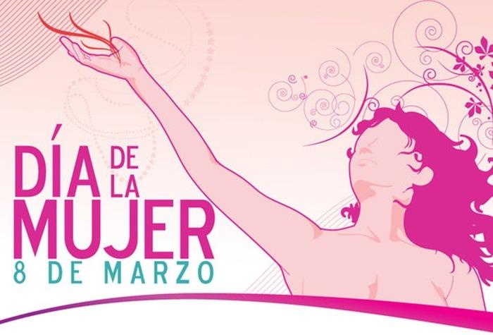 Hoy 8 de marzo se conmemora el Dia Internacional De La Mujer