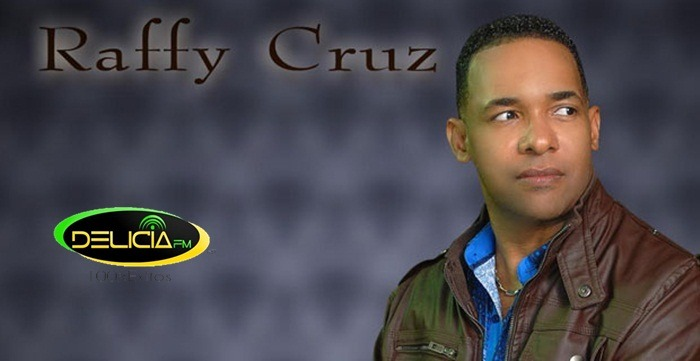 Pegado: Raffy Cruz – dos Exitos