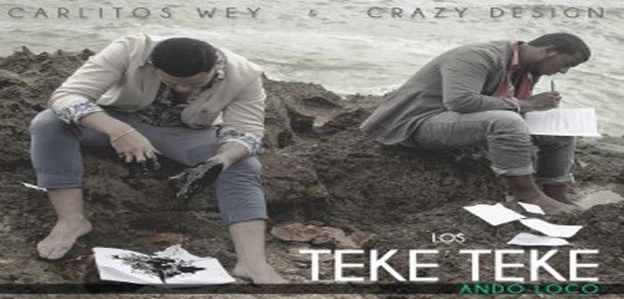 Los Teke Teke – Ando Loco