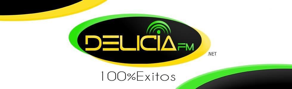 DELICIAFM: Escucha La Mejor Musica 24/7 ON AIR