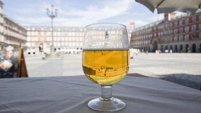 Beber cerveza es mejor de lo que crees: también es útil para tu corazón