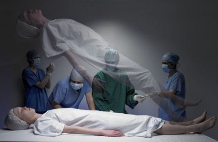 ¿Qué le pasa a nuestro cuerpo cuando nos morimos?