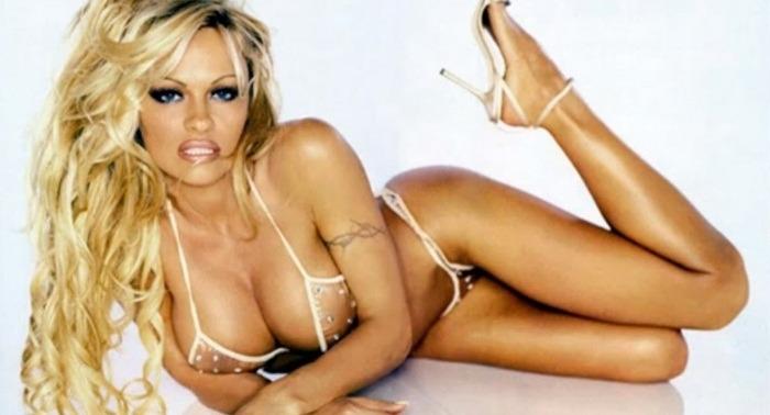 Pamela Anderson: dice que su ex no era bueno en el sexo