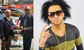 Duartianos de NY llaman a quemar discos del cantante urbano El Alfa