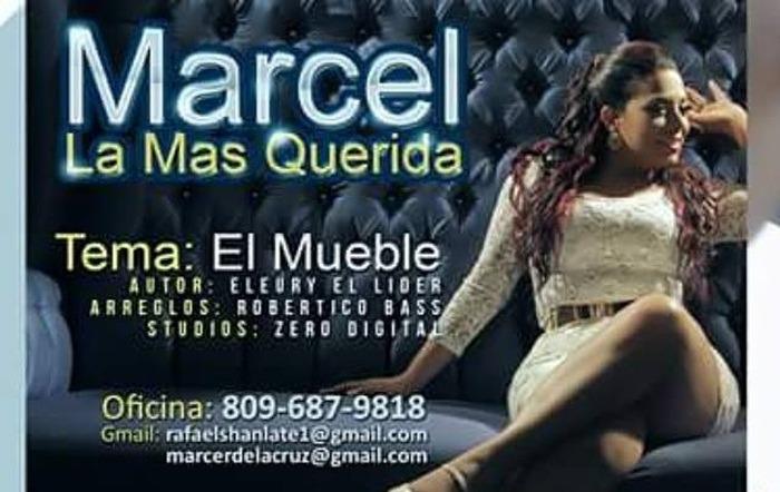 Estreno: Marcel – El Mueble (2015)