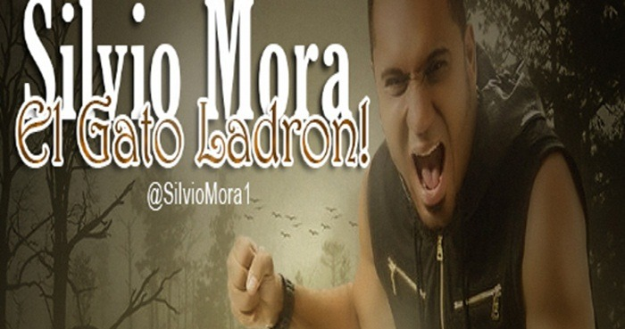 Estreno: Silvio Mora – El Gato Ladron
