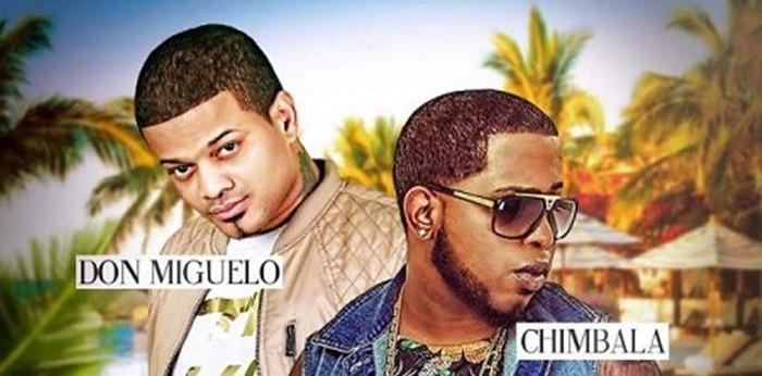 Nuevo: Chimbala Ft Don Miguelo – Coge Tu Camino