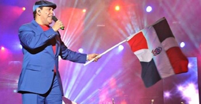 Fernando Villalona – Aqui no caben dos Banderas