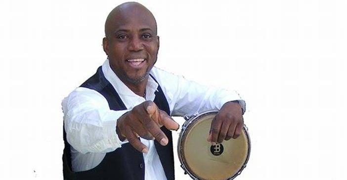La Salsa Dominicana no tiene que envidiarle nada a la de otros paises dice el Musico y director de orquesta Cheguy Walker