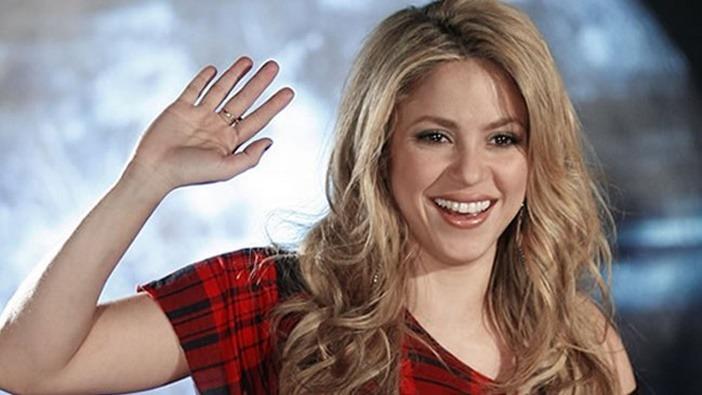 Lo nuevo de Shakira se llama Try everything