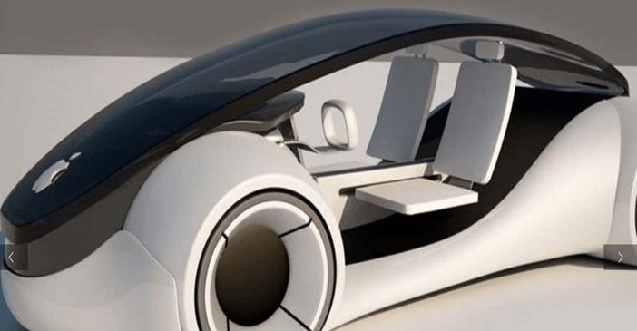 Titan, el vehículo eléctrico de Apple, ¿cerca de ser una realidad?
