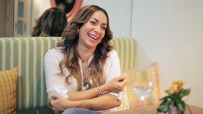 Miralba Ruíz dice que algunos políticos exhiben con orgullo lo que no se ha ganado