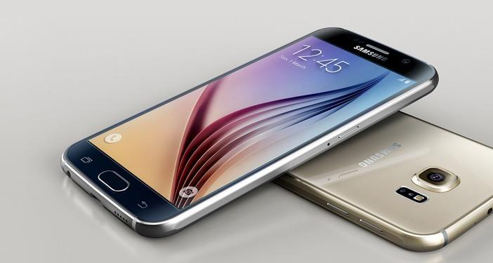 Galaxy S6: mejoras increibles para que no te despegues del celular