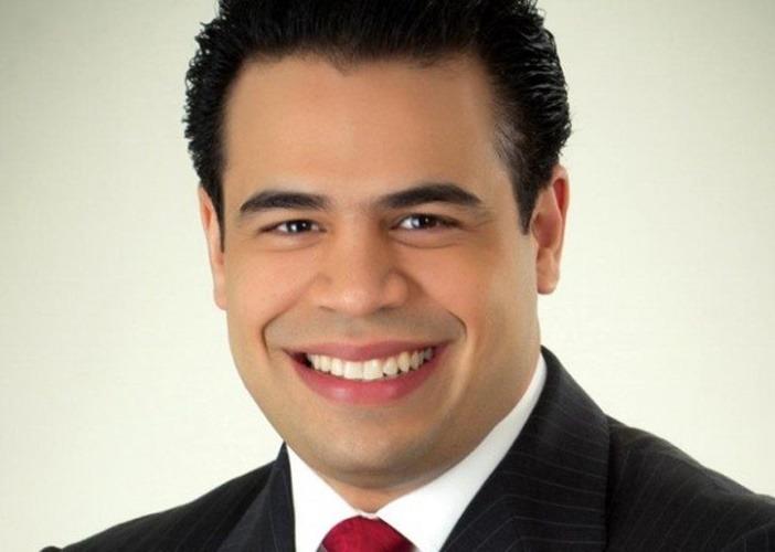 Roberto Ángel Salcedo: El Primer niño de la ciudad (ayy chichi)