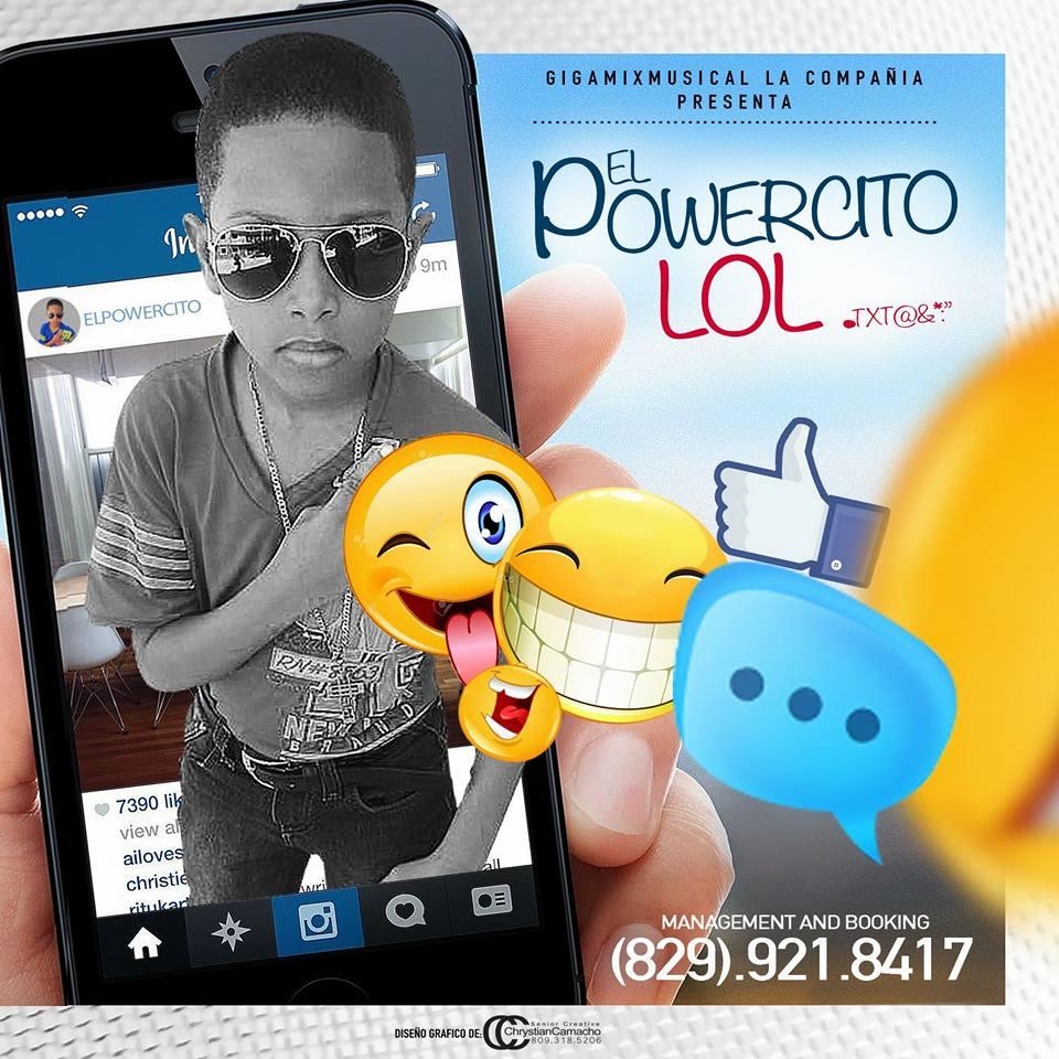 Estreno: ElPowercito – Lol (Dembow)