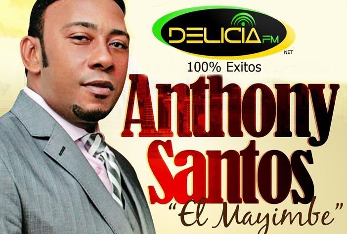 Lo Nuevo: Anthony Santos -Te Regalo La Lluvia
