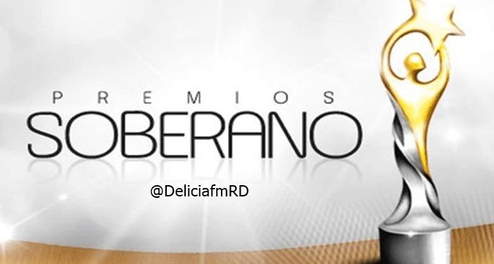 7 de febrero: se anunciarán Los nominados a Premios Soberano 2016