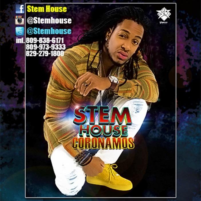 Lo Nuevo: Stem House – Coronamo