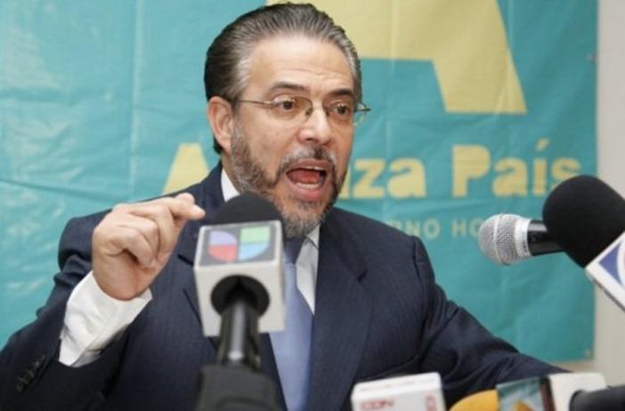 Guillermo Moreno cuestiona que Usaid financie candidatos