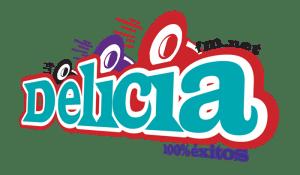 Logo Delicia2 fm