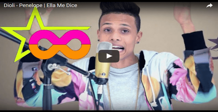 Dioli – Penelope | Ella Me Dice (Oficial Video)