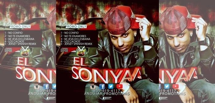 LA VERDADERA GRASA: El SonYaa – No Confio
