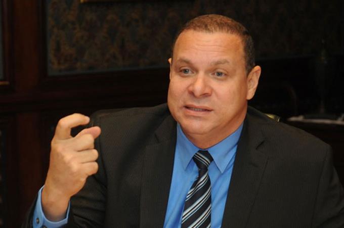 Alcalde de La Vega Ing. Alexis Pérez rechaza irregularidades