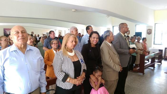 CIRCULO DE LOCUTORES DOMINICANOS CELEBRO 44 AÑOS DE SU CREACION