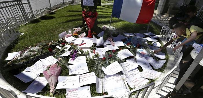 FISCAL CONFIRMA Diez niños y adolescentes muertos en el atentado de Niza